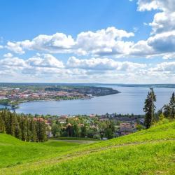 Östersund 29 hotell
