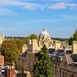 Oxford 558 Hotels