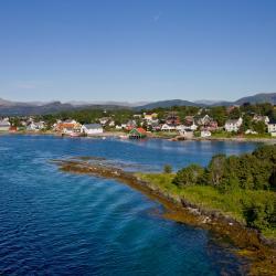 Brønnøysund 4 hotels