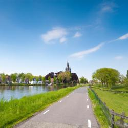 Amstelveen 26 hotels