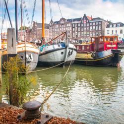 Dordrecht 45 hoteles