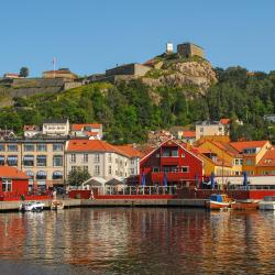 Halden 5 hotels