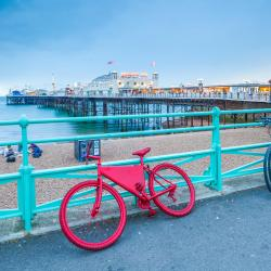 Brighton & Hove 10 hotels with a jacuzzi
