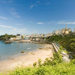 Tenby 365 hotels