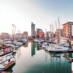 Southampton 298 hôtels