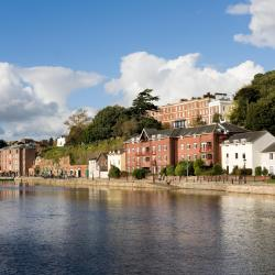 Exeter 169 hotels