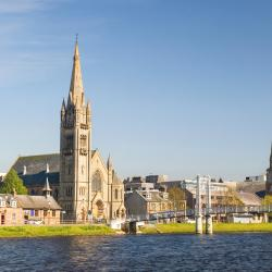 Inverness 6 hostels