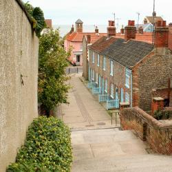 Aldeburgh 130 hotels