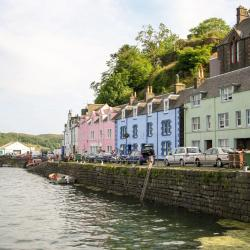 Portree 15 luxury hotels