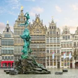 Antwerp 540 hotels