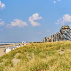 Nieuwpoort 21 accessible hotels