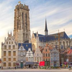 Mechelen 48 hotell