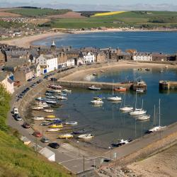 Stonehaven 54 hotels