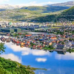 Mosjøen 18 hotels
