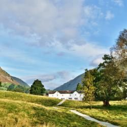 Grasmere 5 homestays