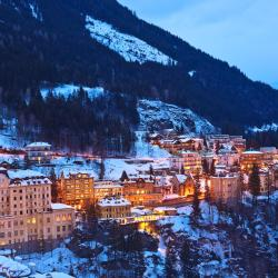 Bad Gastein 198 hotels