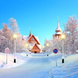 Kiruna 26 hotels