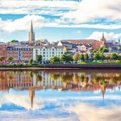 Derry Londonderry 168 hotels