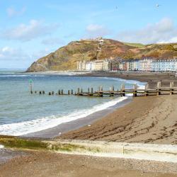 Aberystwyth 150 hotels