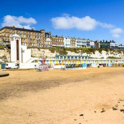 Broadstairs 73 hotels