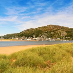 Barmouth 78 hotels