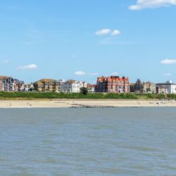 Clacton-on-Sea 46 hotels