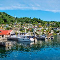 Norheimsund 9 hotels