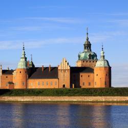 Kalmar 31 hotell