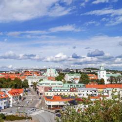 Strömstad 56 hotell