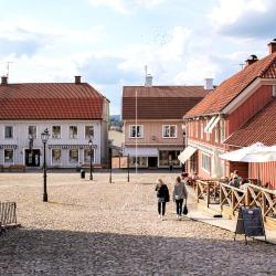 Ulricehamn 13 hotell