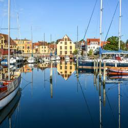 Svendborg 53 hoteller