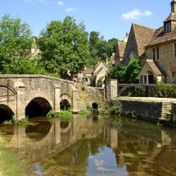 Castle Combe 8 hotels