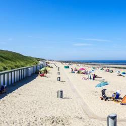 Domburg 36 pet-friendly hotels