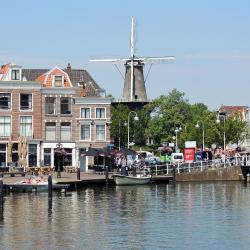 Leiden 73 hoteles