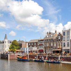 Breda 8 accessible hotels