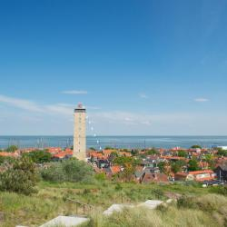 West-Terschelling 6 spa hotels