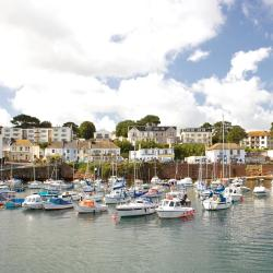 Paignton 7 hotels with a jacuzzi
