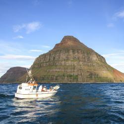 Suðureyri 2 hótel