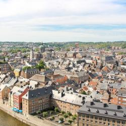 Namur 7 accessible hotels