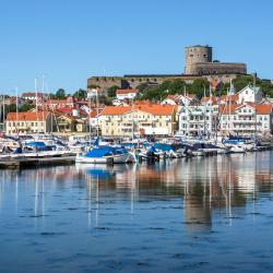Marstrand 8 hotels