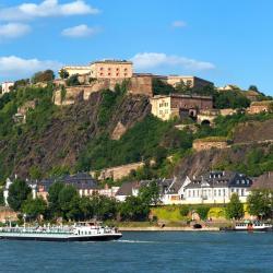 Koblenz 142 hotels