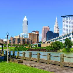 Cleveland 96 hotels