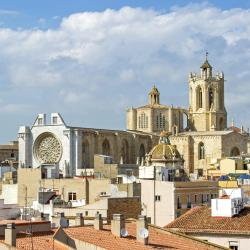 Tarragona 344 hotels