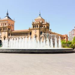 Valladolid 121 hotels