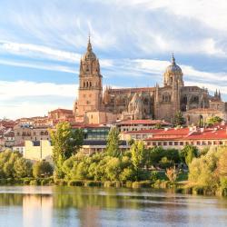Salamanca 358 hotéis