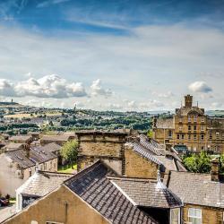 Huddersfield 77 hoteles