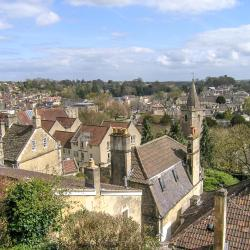 Bradford on Avon 31 hotels