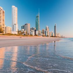 Gold Coast 1573 hotels