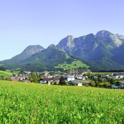 Abtenau 84 hotels