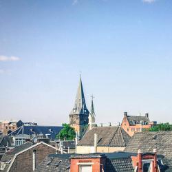 Enschede 40 hotels